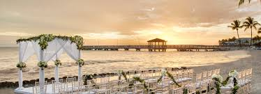 wedding venues in key west casa marina key west resorts on weddings
