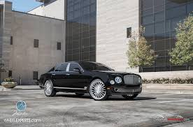 mulsanne on rims bentley mulsanne modulare wheels wheel experts bentley mulsanne 24