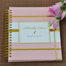 wedding organizer book wedding gift the wedding planner wedding guest book engagement