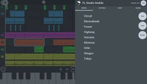 fl studio apk fl studio on android