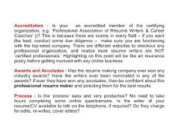 Resume Services London Ontario Ask The Experts Online Professional Resume Writing Services