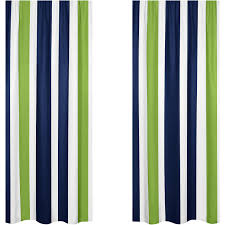 Green Striped Curtains Navy And Green Curtains Curtains Ideas