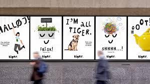 flying tiger copenhagen saffron brand consultants