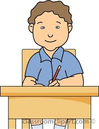 Student Desk Clipart Student Desk 就要健康网