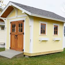 dream shed made easy family handyman