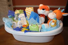 Diaper Cake Bathtub The Ultimate 5 99 Baby Shower Gift Sweet Orange Fox