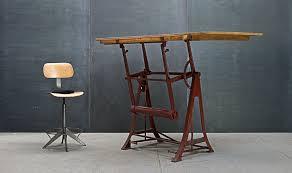 Mechanical Drafting Tables Mechanical Furniture On Pinterest Drafting Tables Vintage Folding
