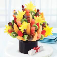 graduation fruit arrangements edible arrangements fruit baskets watermelon kiwi summer bouquet