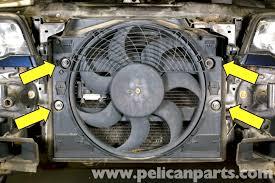 2003 bmw 325i radiator fan bmw e46 fan replacement bmw 325i 2001 2005 bmw 325xi