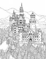 coloring printables advanced realistic dragon coloring pages