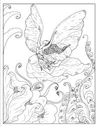 100 coloring pages fairies pictures anime fairy coloring pages