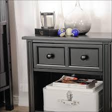 nightstand splendid mirrored nightstand bunk night stand inch
