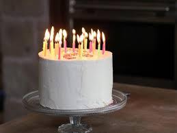 triple layered confetti cake recipe ree drummond food network