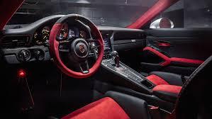 porsche 911 rs porsche 911 gt2 rs 2017 review by car magazine
