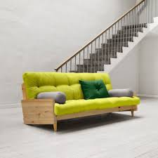 Wooden Futon Sofa Beds How To Build A Best Futon Sofa Bed Nytexas