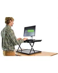 laptop standing desk converter here s a great deal on changedesk mini affordable adjustable height