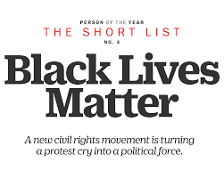 true meaning of black friday time person of the year 2015 runner up black lives matter
