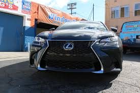 lexus commercial window tint for lexus gs350 windowtintz com
