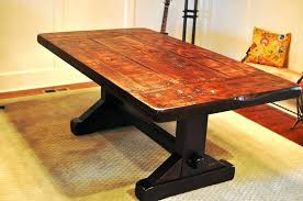 trestle tables for sale rustic trestle table image of farmhouse rustic trestle dining table