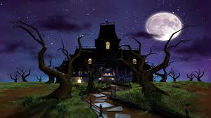 halloween haunted house background images 1920x1080 luigi u0027s mansion 2 dark moon ot take ghost busting to the next