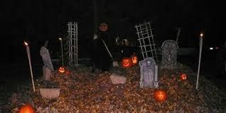 Backyard Haunted House Ideas Th Id Oip 5hyhftbos2kexcbnsgngpghadt