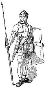 roman warrior art free download clip art free clip art on