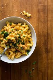Ina Garten Mac And Cheese Recipe by Butternut Squash Macaroni And Cheese Popsugar Food