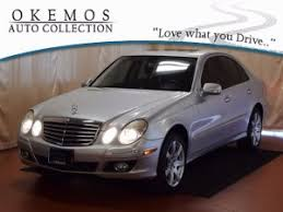 mercedes used vehicles used vehicles for sale in okemos mi okemos auto collection