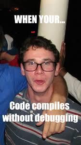 Lock Your Computer Meme - computer science geek uofmemes201