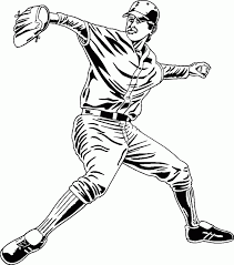 softball coloring page batter box coloring page american things