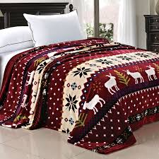 black friday flannel sheets christmas bedding sets u2013 ease bedding with style