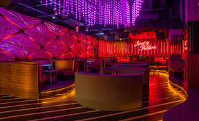 nightlife projects latest club openings hospitality design