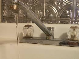 Changing A Kitchen Faucet How To Replace My Kitchen Faucet Gramp Us