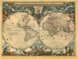 Accurate Map Of The World 15 Really Cool World Map Wallpapers Blaberize Photografias
