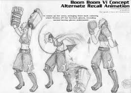boom boom vi srs bsns skin concept league of legends community