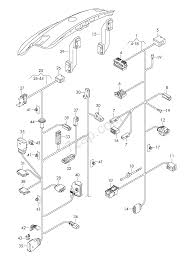 volkswagen touareg parts manual individual parts touareg toua 2016 year volkswagen brazil 972085