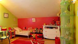 couleur de chambre pour fille déco chambre fille côté maison