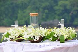 venues in island island wedding ceremony packages venue samui thailand