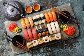 traiteur cuisine du monde sushi for beginners everything you need to bloglovin food