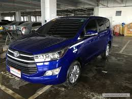 toyota philippines innova 2017 love month crazy sale for toyota innova 2017 for only 94k
