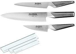 couteaux de cuisine global trio global couteaux japonais à la cuisine couteaux de cuisine