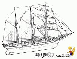 cool photo selection of coloring pages ships suitable with regard