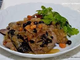 comment cuisiner des foies de lapin recettes de foie et tajine