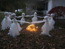 halloween halloweenorations diy easy for outside pinterest to