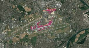 Madrid Airport Map Wider European Airport Map Coverage Now Available On Laminar Data Hub