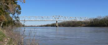 Burt County Missouri River Bridge