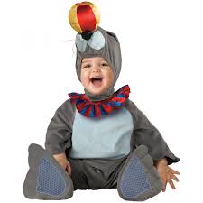 Quality Halloween Costumes Incharacter Silly Seal Baby Infant Toddler Circus Buddy Deluxe