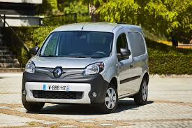 renault kangoo 2016 price pricing and spec details of 2017 renault kangoo ze 33 electric van