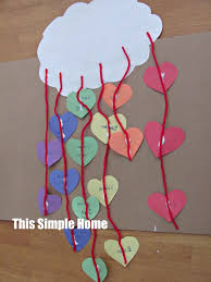 this simple home february 2012