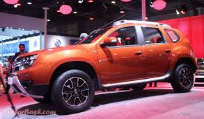 duster renault 2016 renault unveils duster facelift with 32 changes gets amt